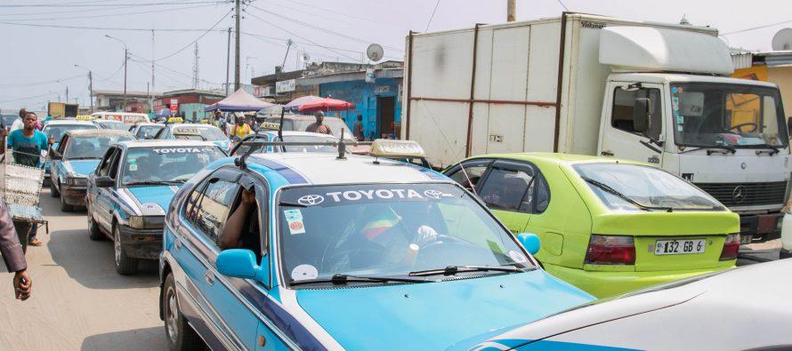 Congo – Brazzaville : état des lieux du transport