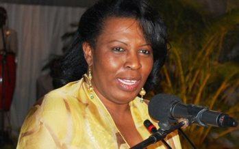 Claudine Munari aurait démissionné du gouvernement pour soutenir le « dialogue alternatif »