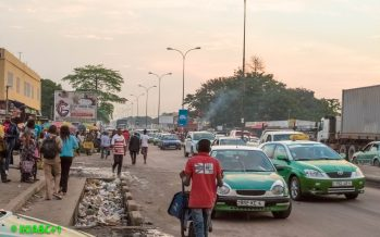 Congo : le Gouvernement campe sur des promesses