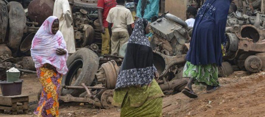 Cameroun : le port du voile intégral banni dans l'Extrême-Nord du pays