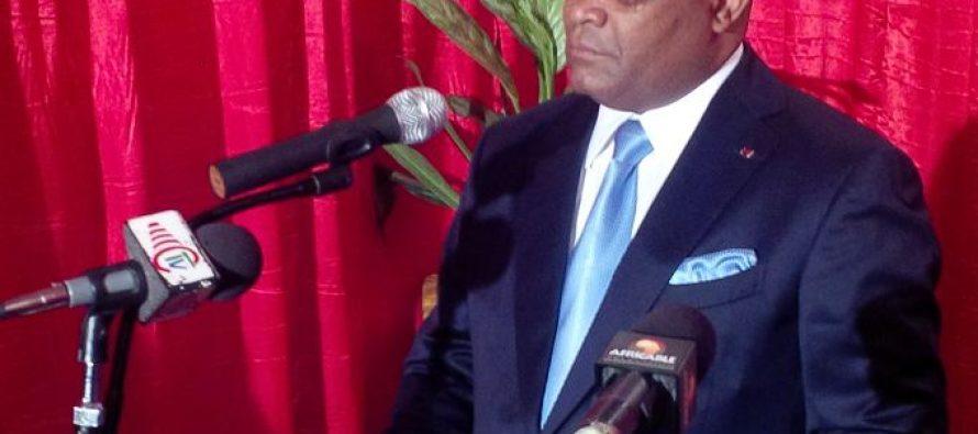 Congo : « Les Amis d'André Okombi Salissa » dénoncent les arrestations abusives de ses membres