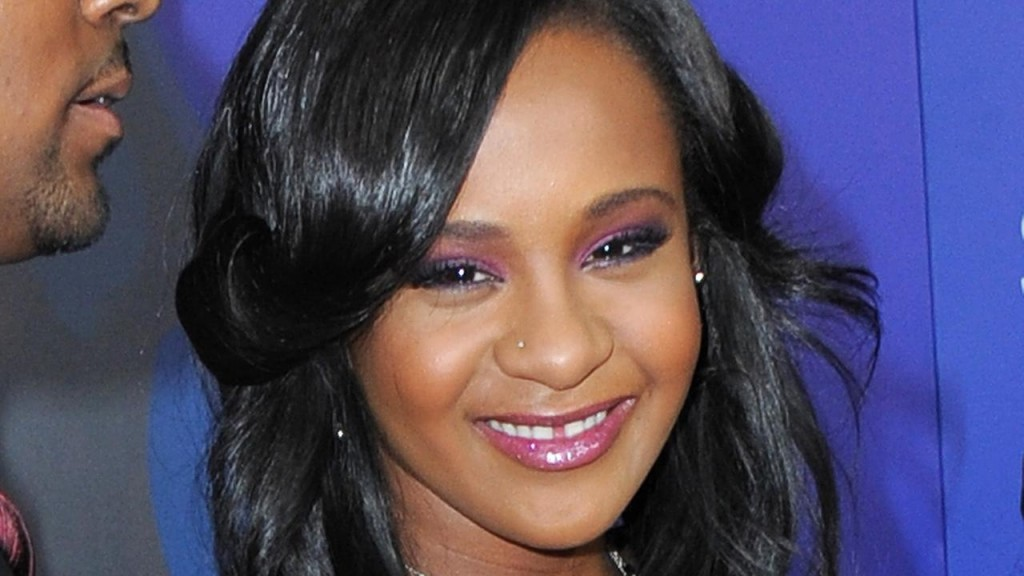 Bobbi Kristina Brown, la fille de Whitney Houston et de Bobby Brown, est décédée