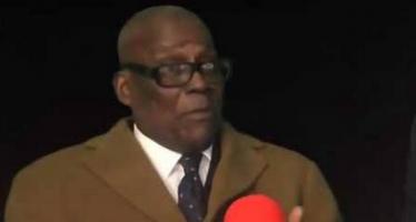 Décès du professeur Côme Mankassa ce 14 juillet à Paris