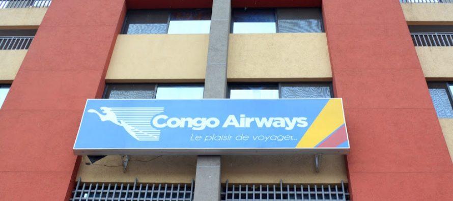 RDC : Congo Airways, n'est toujours pas présente dans l'espace aérien congolais