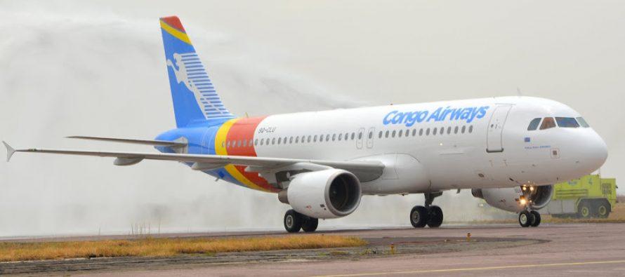Le gouvernement de la RDC espère la main levée de la saisie d'un avion à Dublin