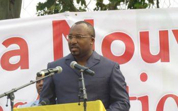 Congo: le clan Sassou N'guesso plaide pour une «nouvelle République»