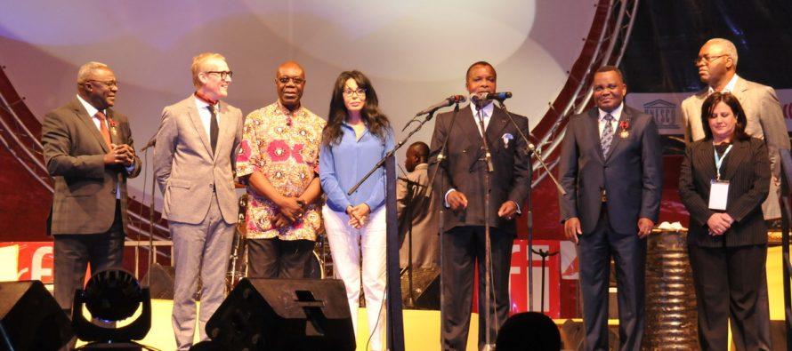Congo – Brazzaville : le Fespam est lancé