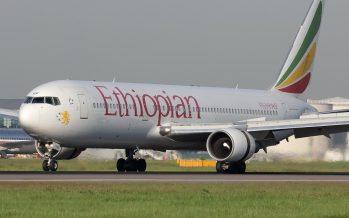 RDC : Les vols directs d'Ethiopian sur Goma suspendus juste après leur lancement