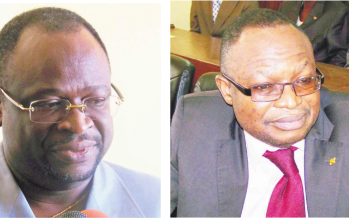 Congo-Brazzaville : Kolélas contre Kolélas