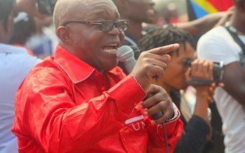 RDC : Le député Jean-Bertrand Ewanga libéré après dix mois d'emprisonnement