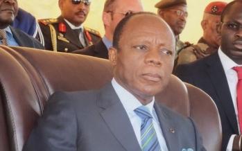 sur décision du ministre Mondjo, le général Mokoko n'a plus les éléments pour sa sécurité