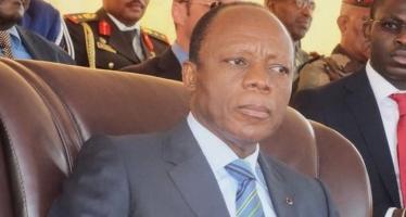 Congo : le Général Jean-Marie Miche Mokoko s'engage dans la course à la présidentielle
