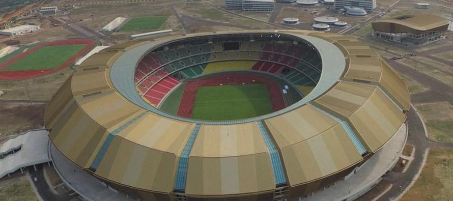 Brazzaville – Stade de Kintélé : de présumés cambrioleurs du matériel de sonorisation sous les verrous