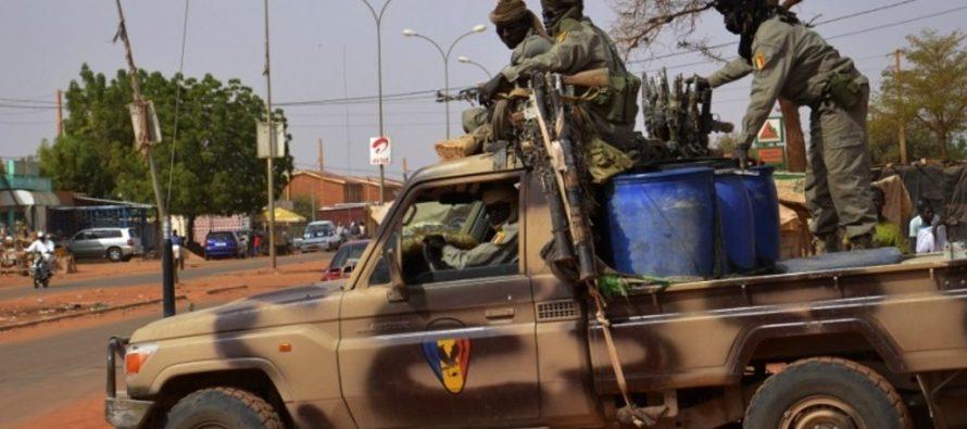 Tchad: l'armée tue 117 terroristes de Boko Haram