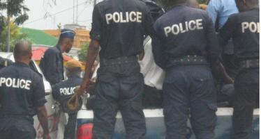 VIDÉO – L'OCDH suspecte la police dans l'assassinat de trois hommes au quartier Raffinerie à Pointe-Noire