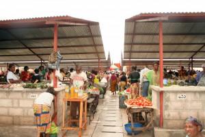 Marché central de Kinshasa