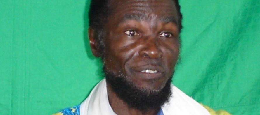 RDC : Ne Muanda Nsemi, le chef de la secte Bundu Dia Kongo, s'évade de la prison de Makala
