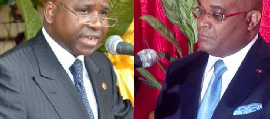 Pour Pierre Ngolo, secrétaire général du PCT, Okombi Salissa est « un camarade qui s'égare »