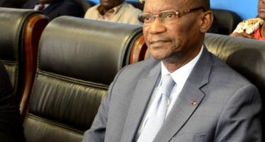 Congo : Séraphin Bhalat, nouveau directeur général du Port autonome de Pointe-Noire
