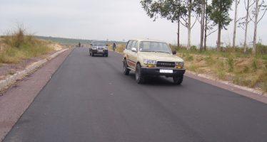 Au Congo-Brazzaville, la deuxième région économique sort de son enclavement