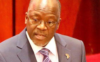En Tanzanie, le parti au pouvoir choisit John Magafuli pour la présidentielle