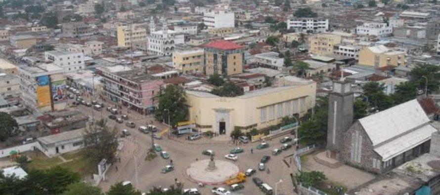 Congo : une nouvelle carte géographique mise en place