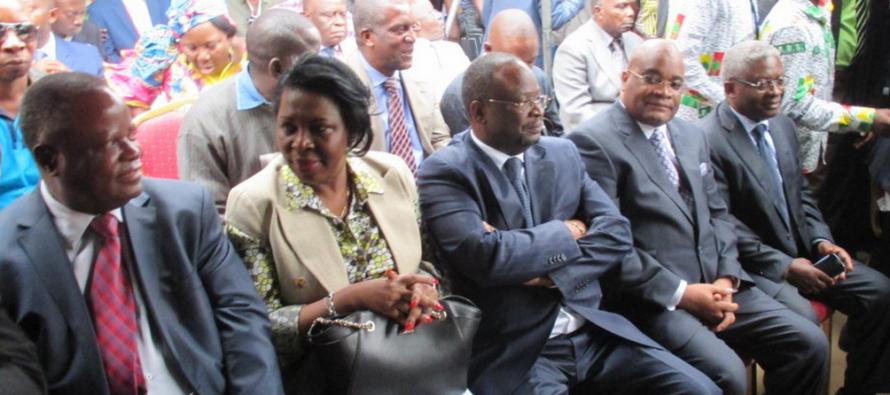 Congo : l'opposition appelle à boycotter un éventuel référendum constitutionnel
