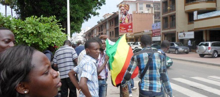 Les étudiants expulsés de la RDC ont déjà perdu deux années scolaires à cause de «Mbata ya Bakolo»
