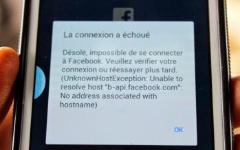Bac 2015 au Congo : le web mobile bâillonné