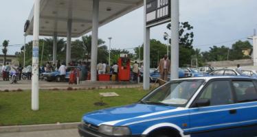 Congo – Pénurie de carburant : les sociétés de distribution communiquent très peu
