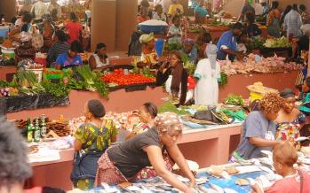 Congo : La crise financière modifie les habitudes alimentaires