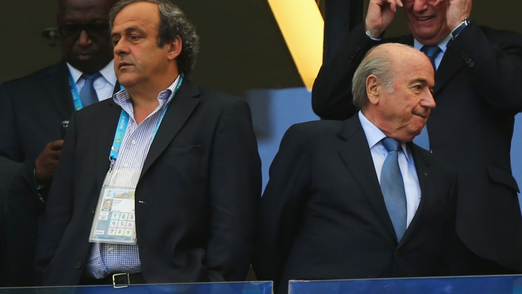Présidence de la FIFA : Il ne faut pas déshabiller Blatter pour habiller Platini