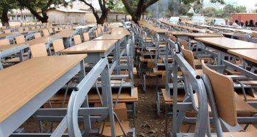 Congo : des élèves priés de trouver des table-blancs pour se faire inscrire en Terminale