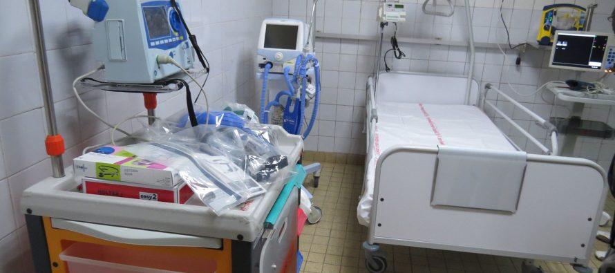 VIDÉO : le service des urgences du CHU de Brazzaville fait peau neuve