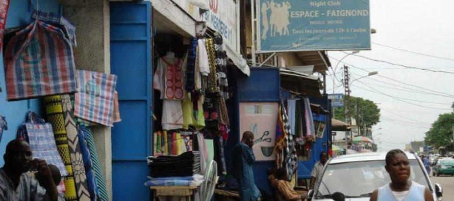 Brazzaville : Les commerçants appelés à embellir leurs boutiques avant le 15 août 2015