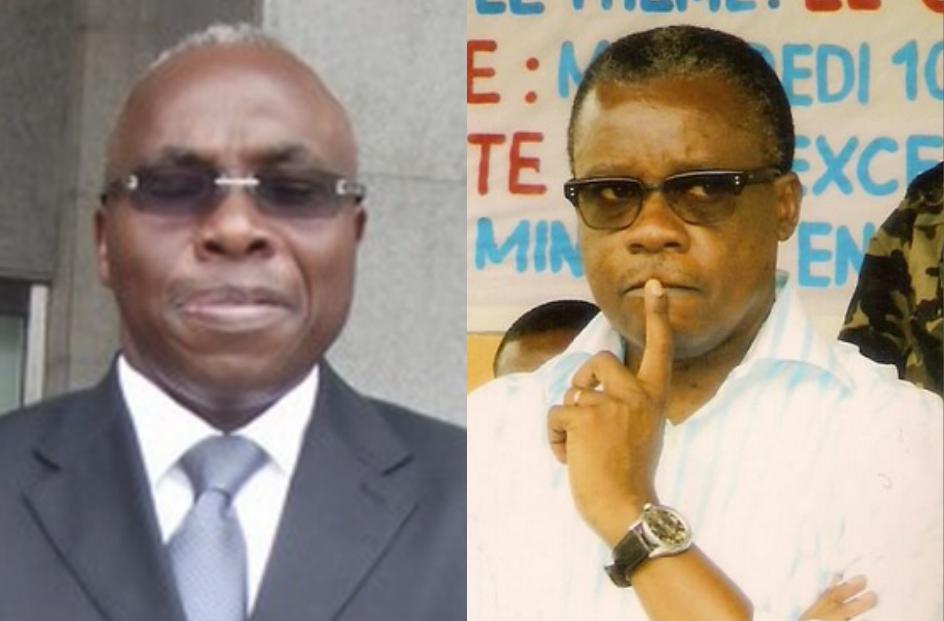 Mamina vs Akouala