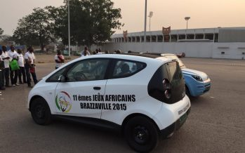 Congo: Bolloré lance une co-entreprise de mobilité électrique avec le Qatar
