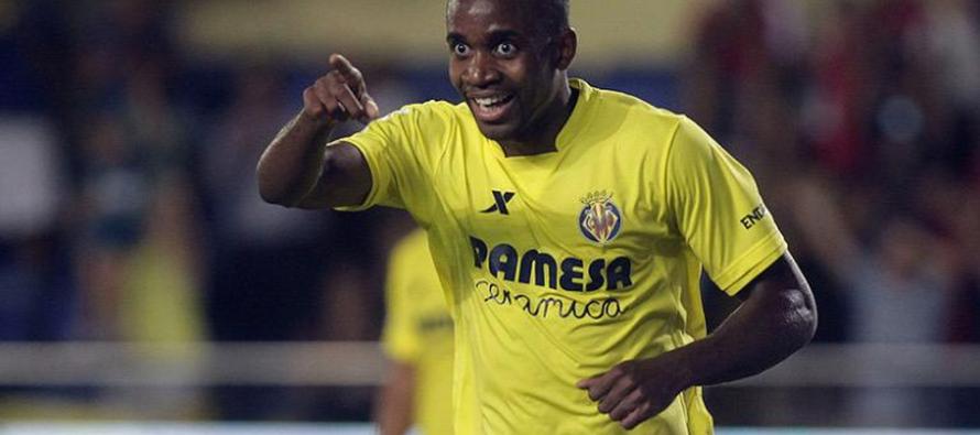 Football : Bakambu ouvre son compteur-but avec Villareal contre Espanyol Barcelone