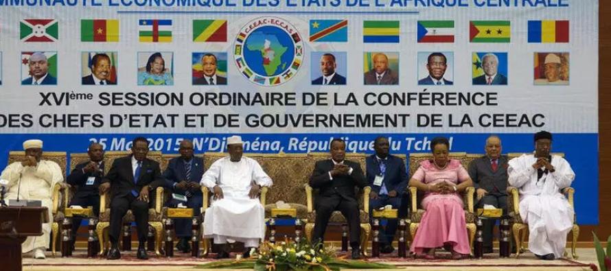 Gabon: L'Afrique centrale à Libreville pour harmoniser sa position en vue de la COP21
