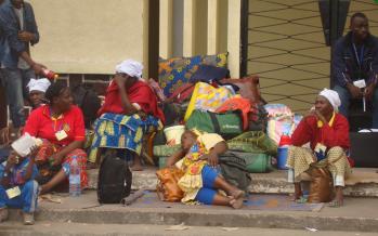 Congo : l'achat du billet du train Gazelle, un véritable calvaire
