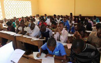 Congo – Enseignement général : des résultats catastrophiques au BAC, session de juillet 2015