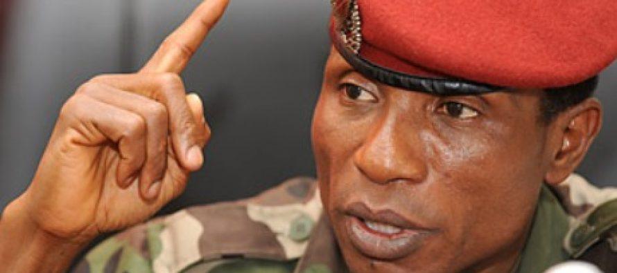 Un avion ayant à bord Dadis Camara interdit d'atterrissage à Abidjan