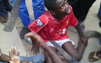 Congo – Phénomène «bébés noirs» : le gouvernement compte éradiquer le fléau dans les plus brefs délais