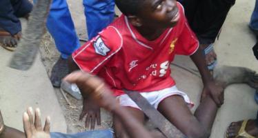 Congo : Les « bébés noirs » seraient pour la plupart, des enfants de soldats