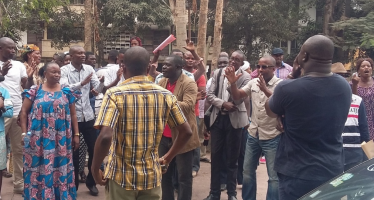 Brazzaville : Des expropriés de Kintélé expriment leur colère