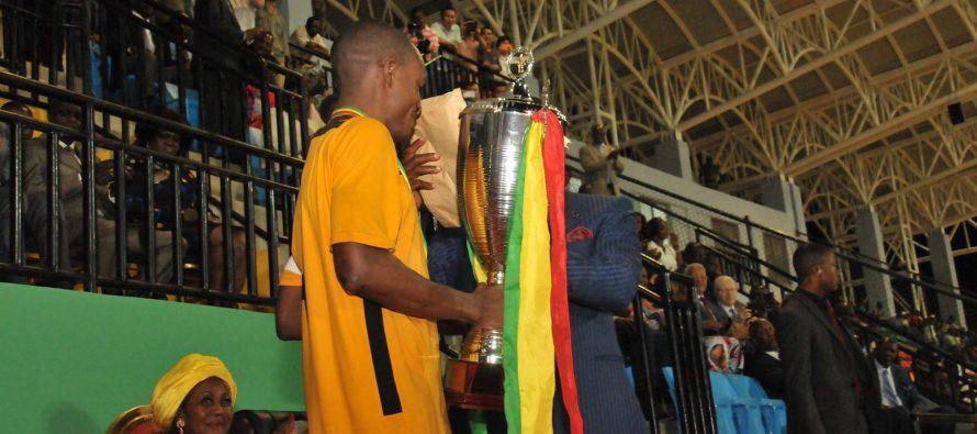 Diables Noires bat l'Ac Léopards et remporte la Coupe du Congo 2015