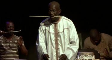 Sénégal : Doudou Ndiaye Rose, le grand percussionniste est décédé