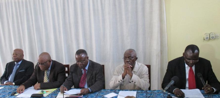 Le Frocad annonce un meeting pour le 23 août à Brazzaville