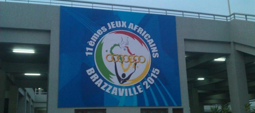 174 athlètes camerounais attendus aux Jeux africains à Brazzaville