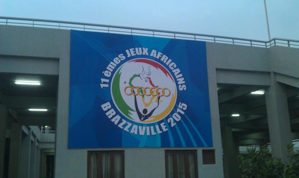 Jeux africains 2015 à Brazzaville (4 au 18 septembre)
